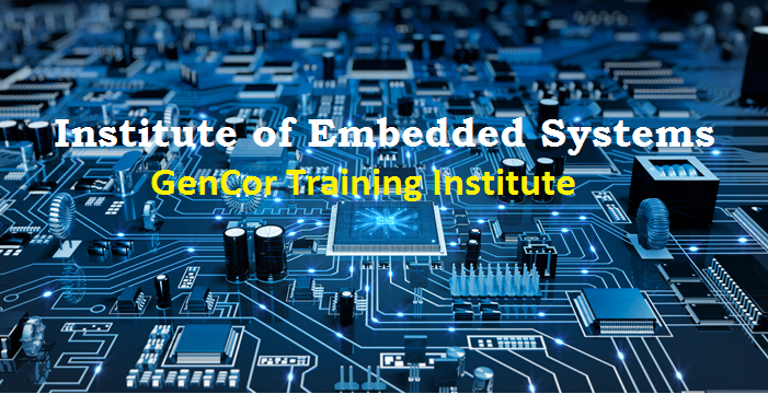 Institute of Embedded Systems