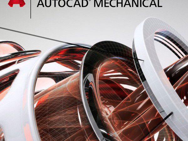 AutoCAD Mechanical
