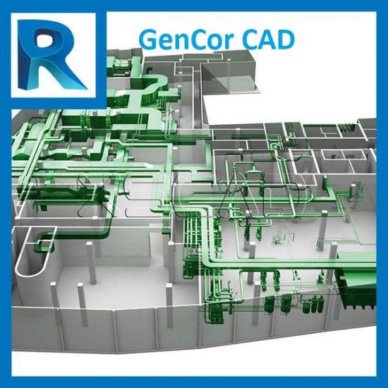 HVAC-MEP-CAD