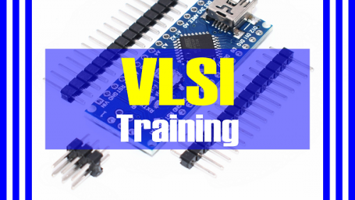 VLSI Training