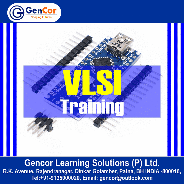 Gencor ™ :: Learning Solutions Training Institute, Patna