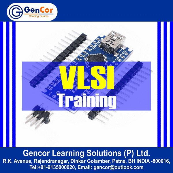 VLSI Training